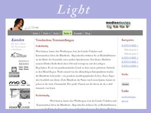 Light mdq-theme