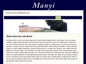 Theme Manyi