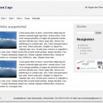 Blogseite von basic1wordpress
