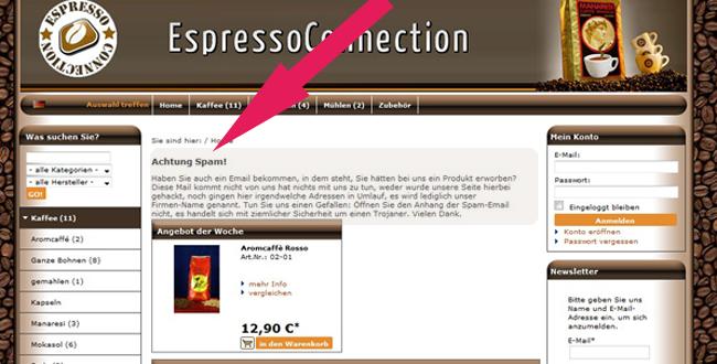 espressoconnection.de