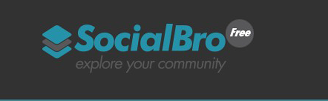 social bro free
