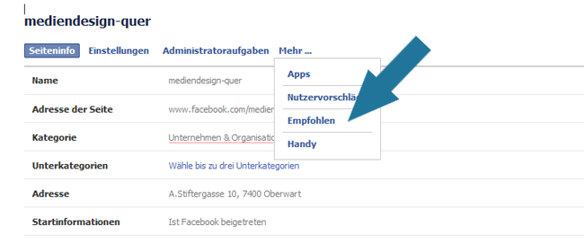FB Seiteninfo emfpohlen