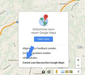 Google Maps 1