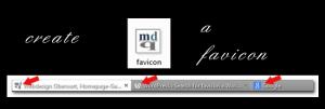Favicon in WordPress Theme einbinden