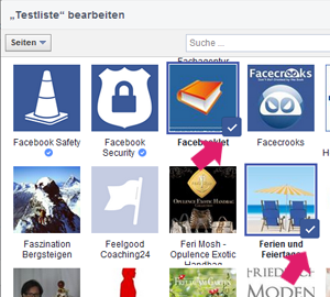 Facebook LIsten Hakerl