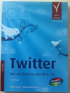 Twitter - mit 140 Zeichen zum Web 2.0