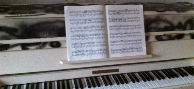 Klavier Spa 8