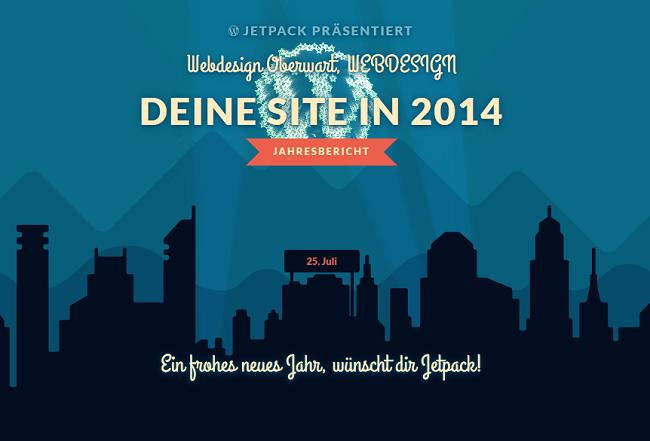 Jahresrückblick 2014-1