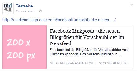 Facebook Vorschau 200