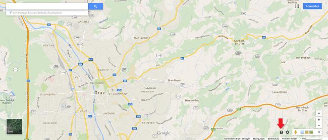maps.google.at