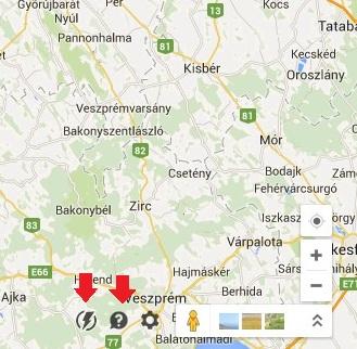 Vollversion Google Maps