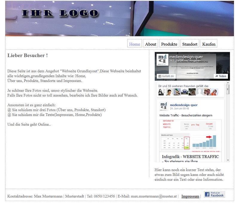 facebook page plugin - in-sidebar