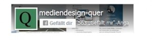 mediendesign-quer bei facebook