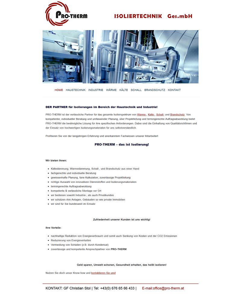 pro-therm-isoliertechnik