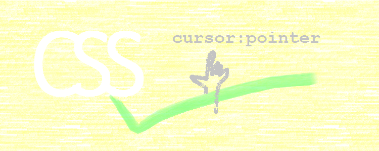 cursor-pointer