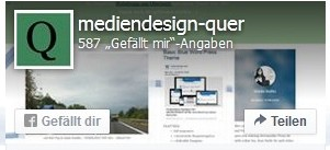 Facebook mediendesign-quer