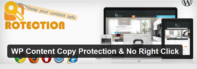 wp-copy protection-no-right-click