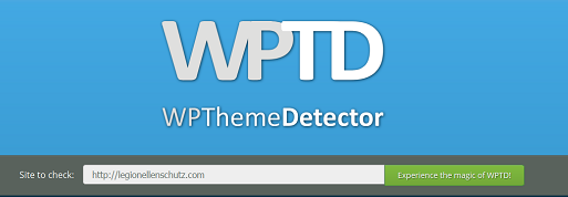 wp-theme -detector