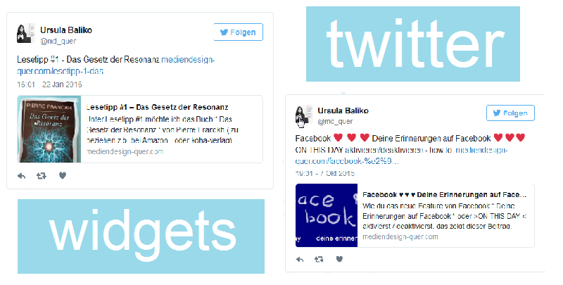 twitter-widgets