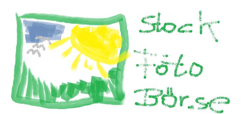stock-foto-boerse