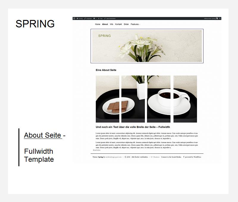 wordpress-theme-spring-about-seite