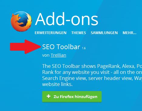 seo-toolbar-firefox-addons