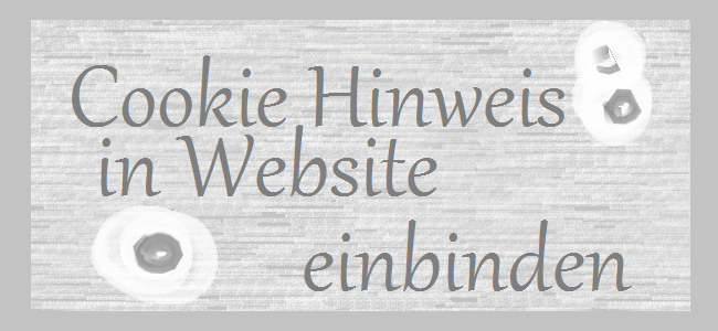 cookie-hinweis-in-website-einbinden