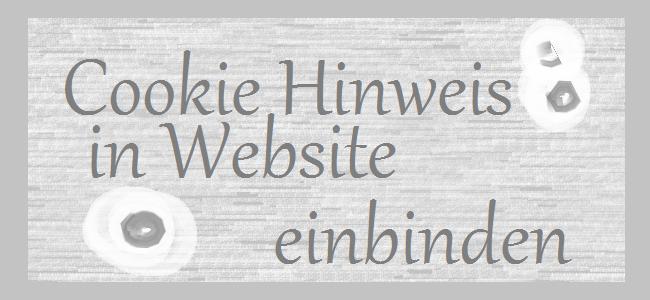 cookie-hinweis-in-website-einbinden