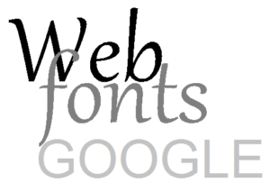 google-webfonts-enqueue