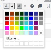 tiny-mce-farbplatte-wordpress