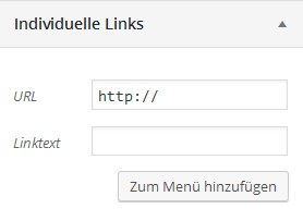 individuelle-links