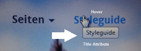 title-attribute