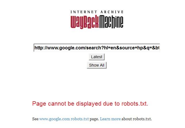 google-robotstxt