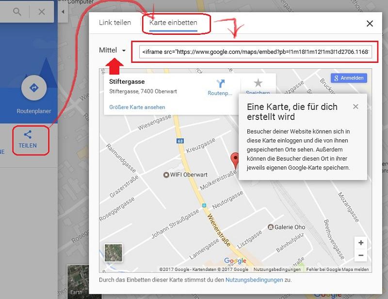google-maps-karte-erstellen