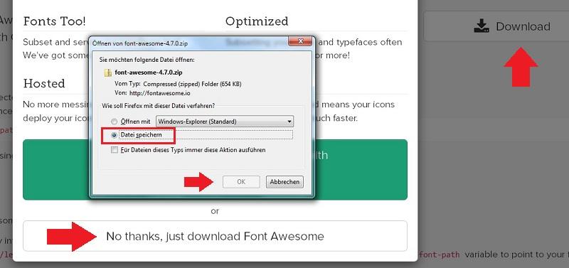 just-download