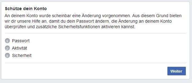 facebook-konto-schuetzen