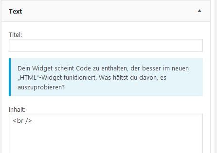 text-widget-4.8.1
