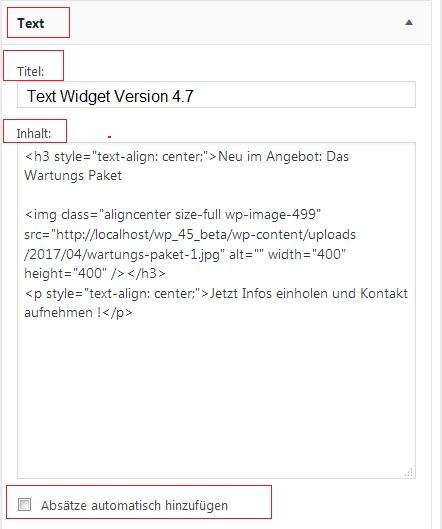 text-widget-version-4.7