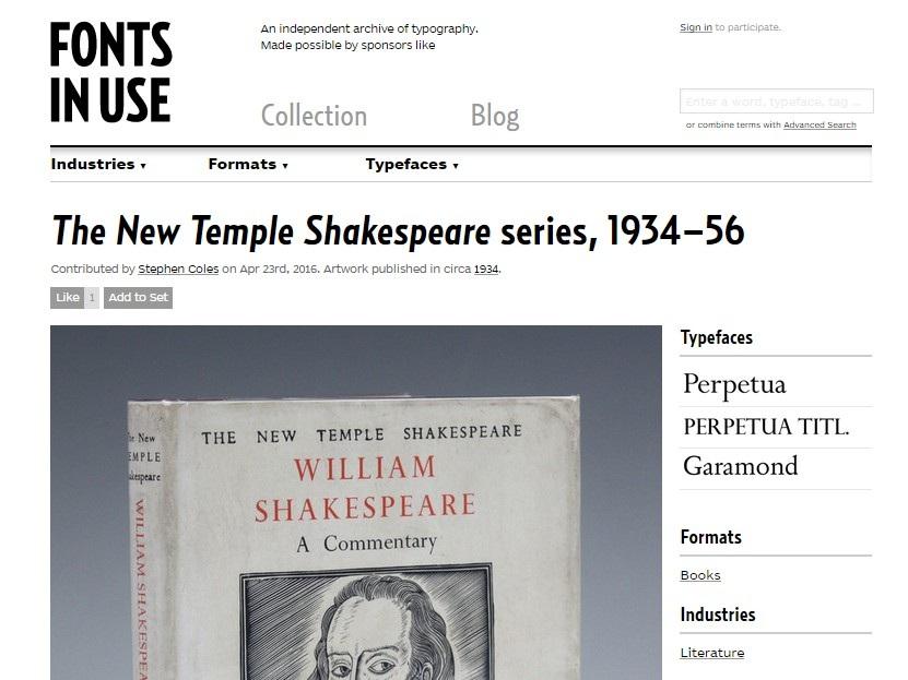 fontsinuse-shakespeare