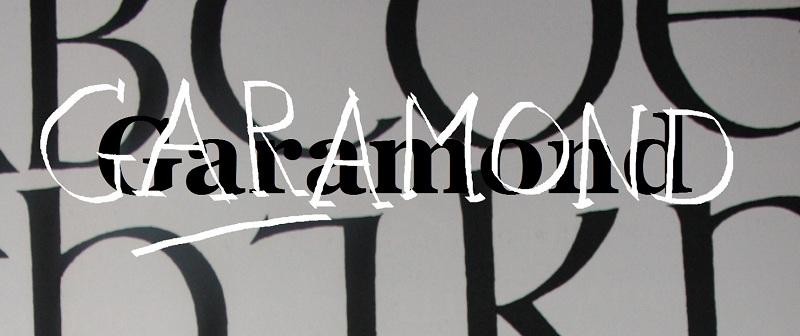 garamond-classico-typeface