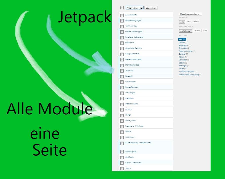 jetpack-alle-module-eine-seite