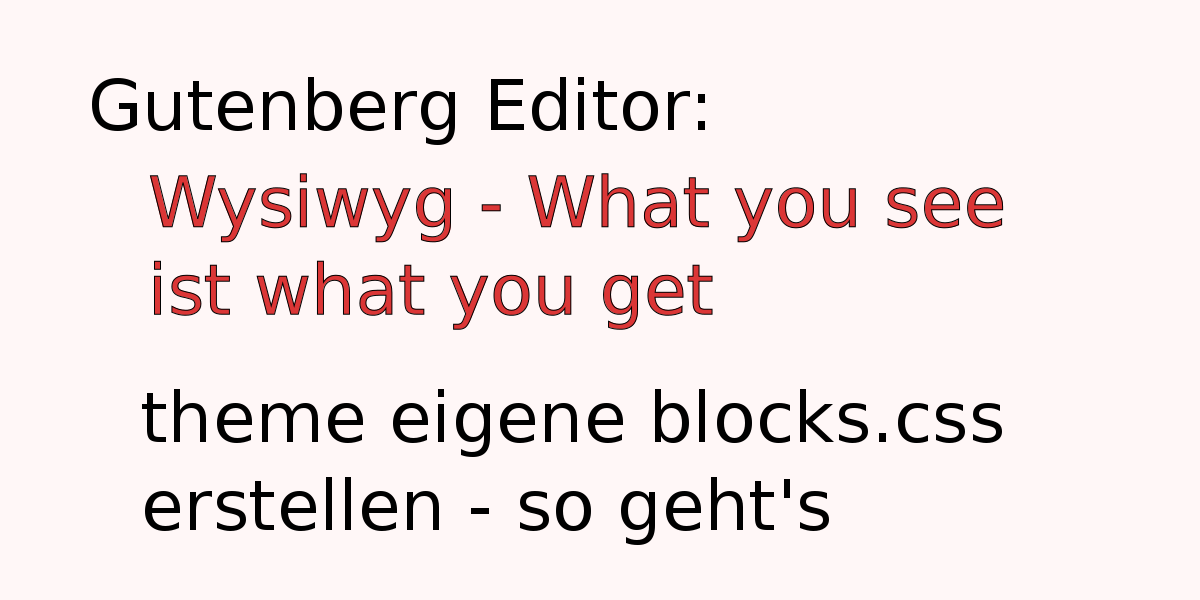 gutenberg-blocks-css-erstellen