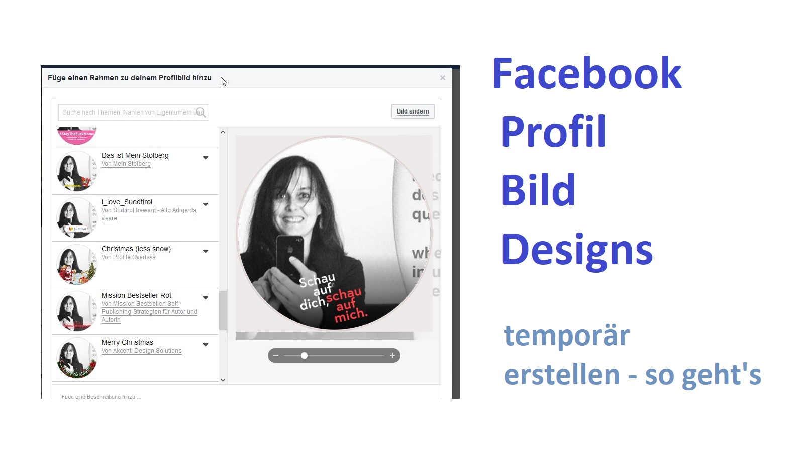 Likes facebook behalten aktualisieren profilbild Facebook vorübergehendes