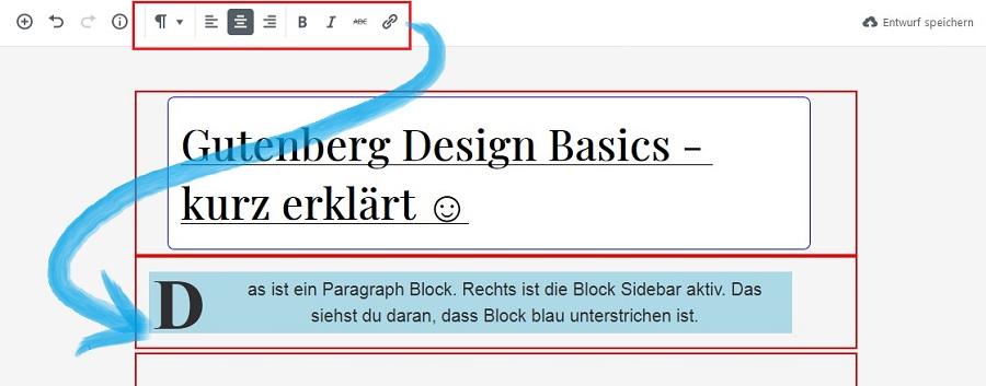 block-werkzeugleiste-oben-fixiert-gutenberg