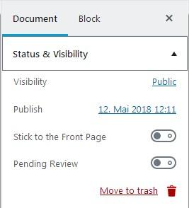status-und-sichtbarkeit