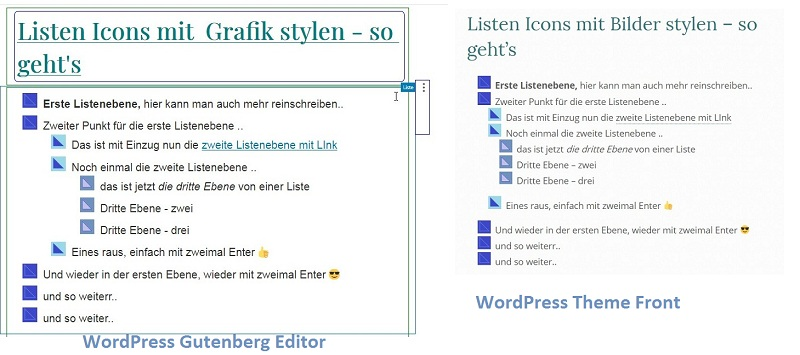 gutenberg-listen-block-front-back
