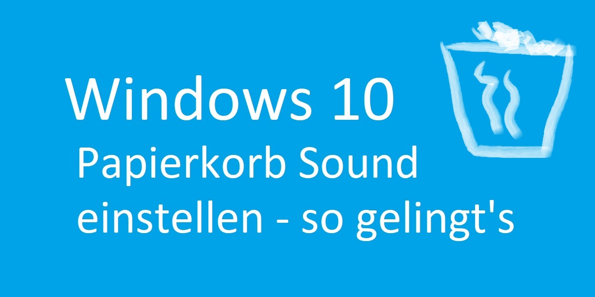 windows-10-papierkorb-sound-einstellen