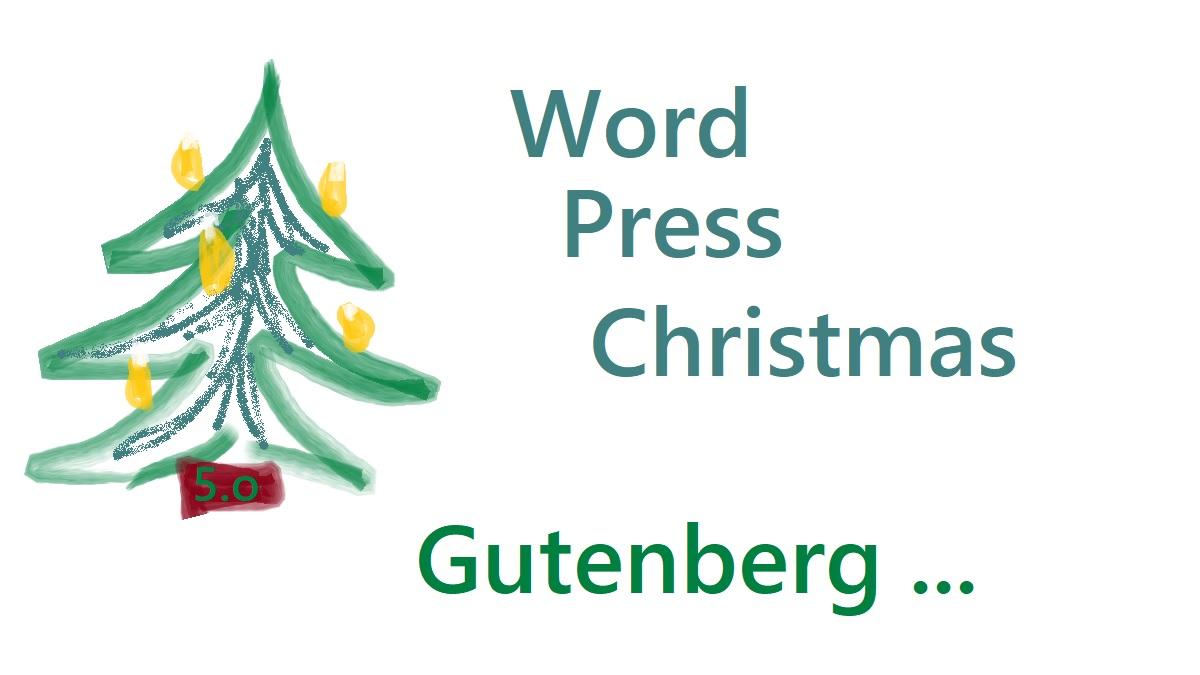 wordpress-chrismas-gutenberg