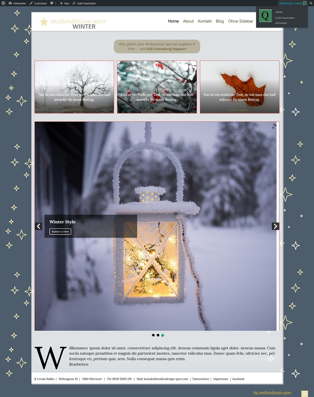 gutenberg-ready-theme-winterwhite