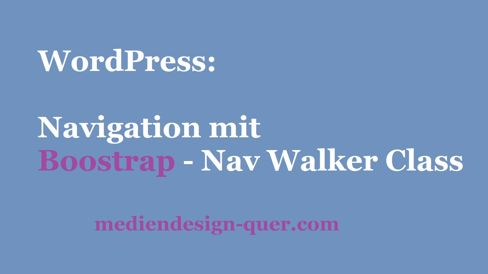 nav-walker-wordpress
